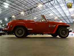 Picture of Classic '50 Jeep Willys Offered by Gateway Classic Cars - Tampa - LDUL