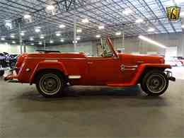 Picture of Classic '50 Jeep Willys located in Florida - $14,995.00 - LDUL
