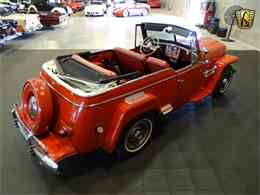 Picture of Classic '50 Jeep Willys located in Florida - $14,995.00 Offered by Gateway Classic Cars - Tampa - LDUL