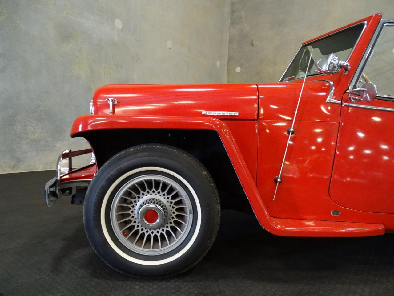Large Picture of '50 Willys - LDUL