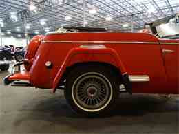 Picture of '50 Jeep Willys located in Ruskin Florida - $14,995.00 Offered by Gateway Classic Cars - Tampa - LDUL