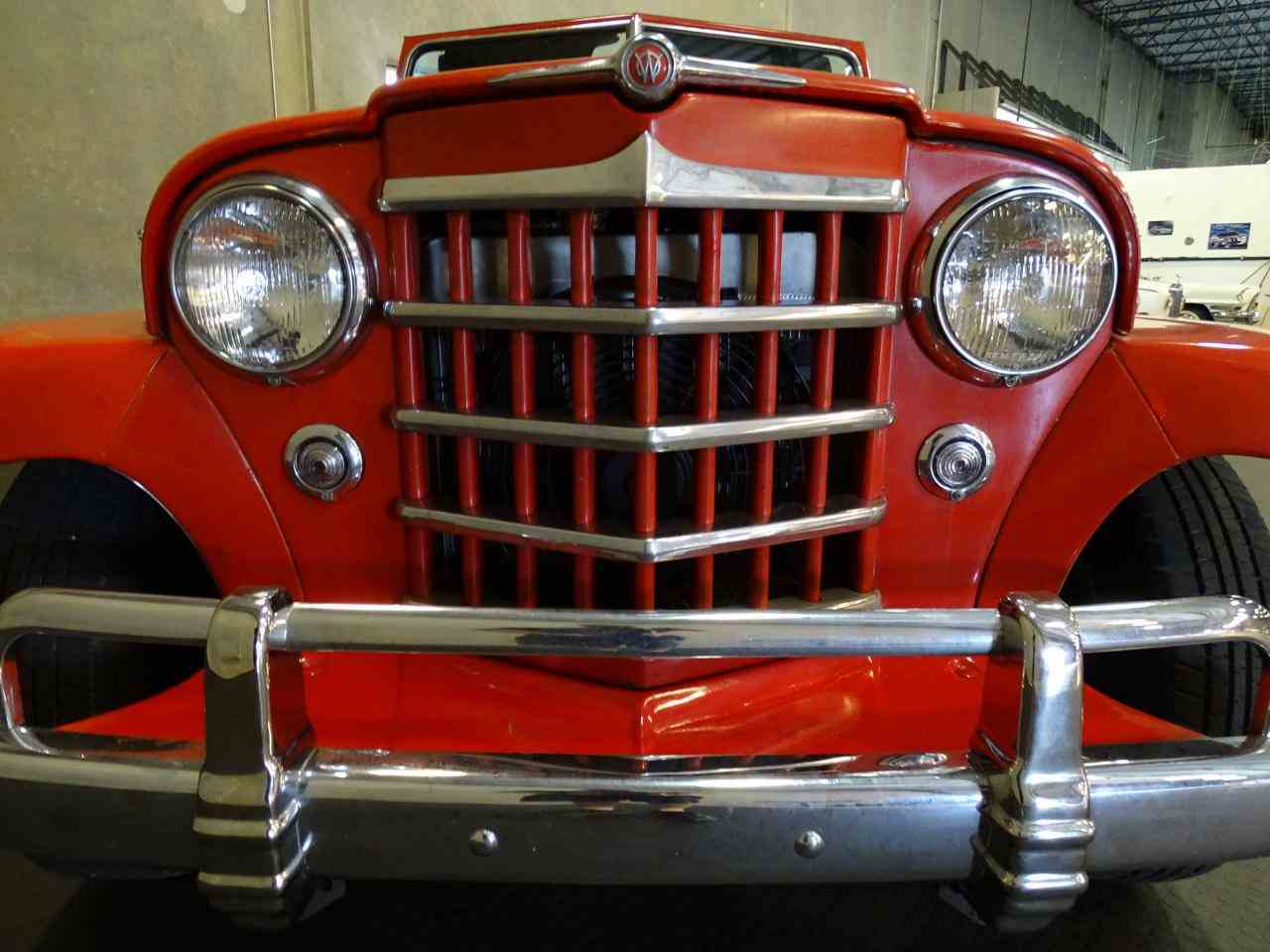 Large Picture of '50 Willys - $14,995.00 - LDUL