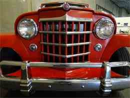 Picture of 1950 Willys located in Florida - $14,995.00 Offered by Gateway Classic Cars - Tampa - LDUL