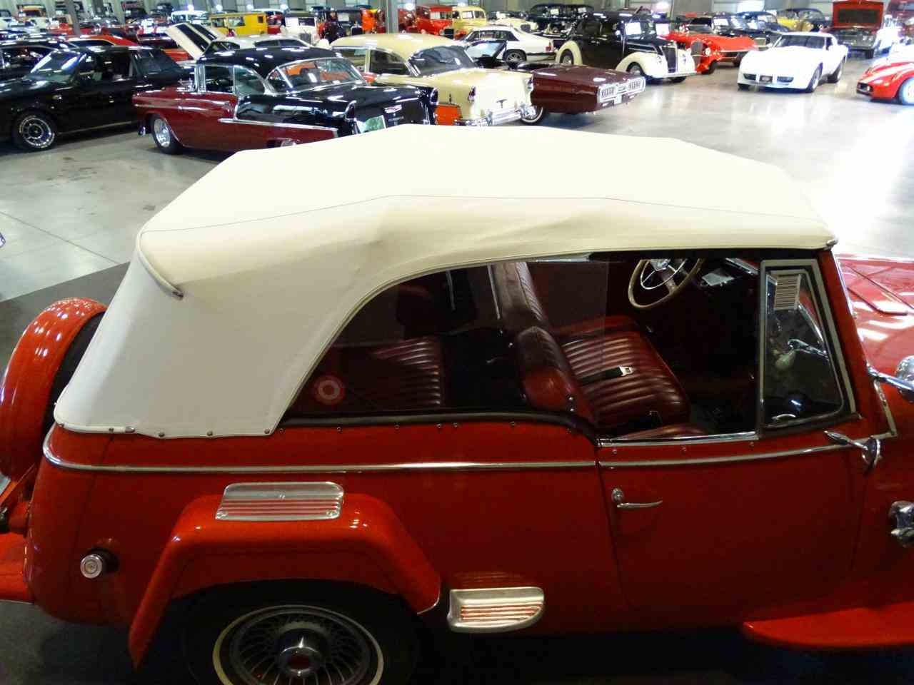 Large Picture of '50 Jeep Willys - $14,995.00 Offered by Gateway Classic Cars - Tampa - LDUL