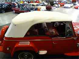 Picture of Classic 1950 Jeep Willys located in Florida - $14,995.00 Offered by Gateway Classic Cars - Tampa - LDUL