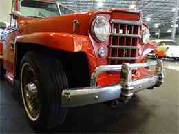 Picture of '50 Willys Offered by Gateway Classic Cars - Tampa - LDUL