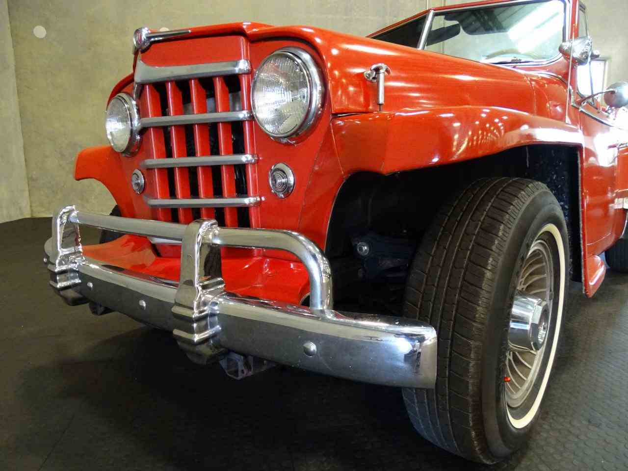 Large Picture of 1950 Willys - $14,995.00 - LDUL
