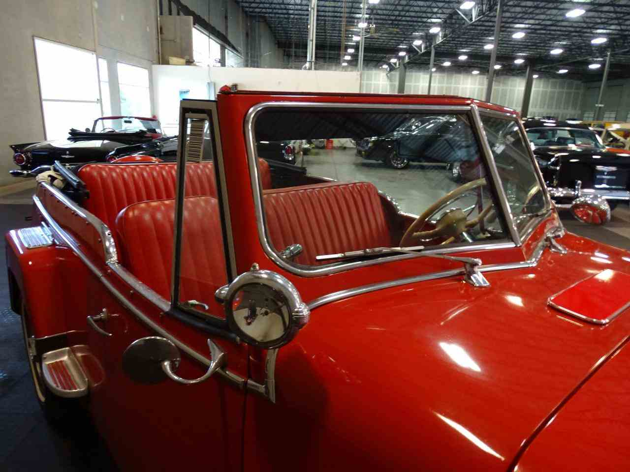 Large Picture of '50 Jeep Willys - LDUL