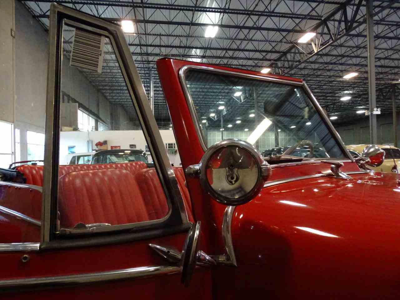 Large Picture of Classic 1950 Willys - LDUL
