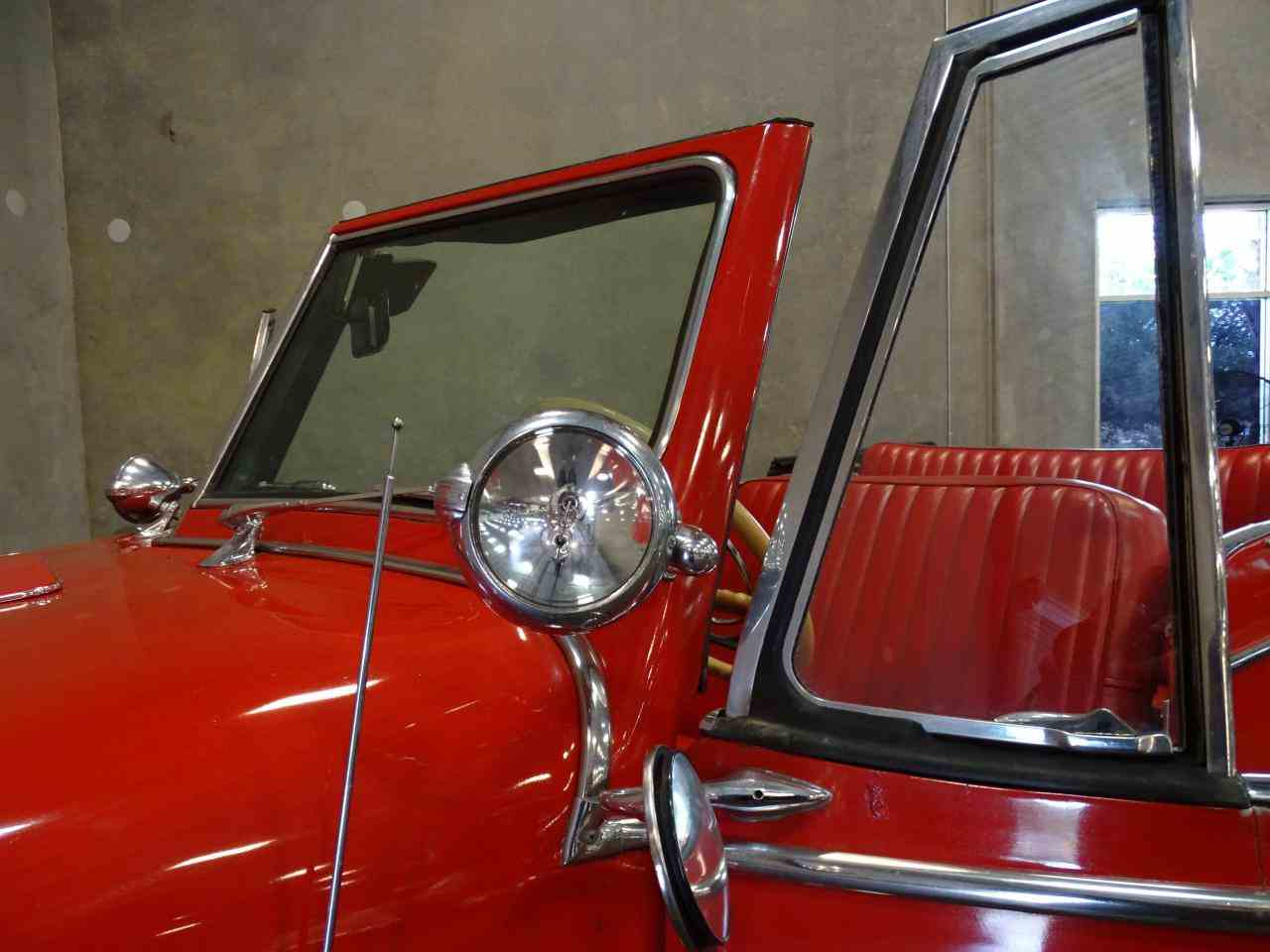 Large Picture of Classic '50 Willys located in Ruskin Florida - $14,995.00 - LDUL