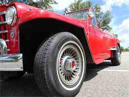 Picture of '50 Willys located in Florida - $14,995.00 Offered by Gateway Classic Cars - Tampa - LDUL