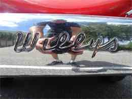 Picture of Classic 1950 Willys Offered by Gateway Classic Cars - Tampa - LDUL