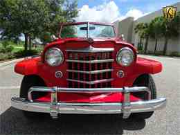 Picture of Classic '50 Jeep Willys located in Ruskin Florida - $14,995.00 - LDUL