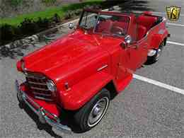 Picture of 1950 Jeep Willys - LDUL