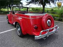Picture of 1950 Willys - $14,995.00 Offered by Gateway Classic Cars - Tampa - LDUL