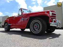 Picture of Classic '50 Willys - $14,995.00 Offered by Gateway Classic Cars - Tampa - LDUL