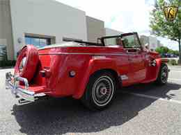 Picture of Classic 1950 Willys located in Florida - $14,995.00 - LDUL