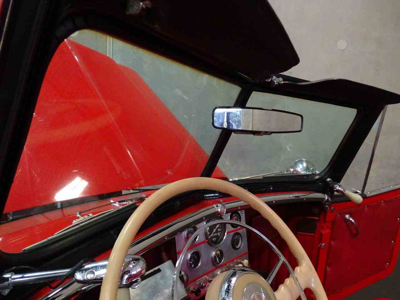 Large Picture of Classic 1950 Jeep Willys - $14,995.00 Offered by Gateway Classic Cars - Tampa - LDUL