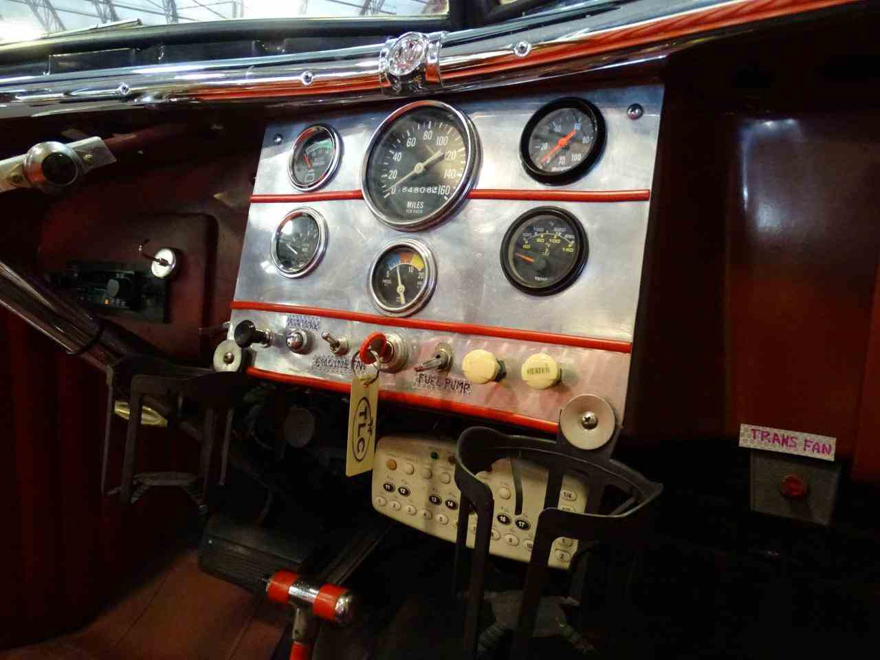 Large Picture of 1950 Willys - $14,995.00 Offered by Gateway Classic Cars - Tampa - LDUL