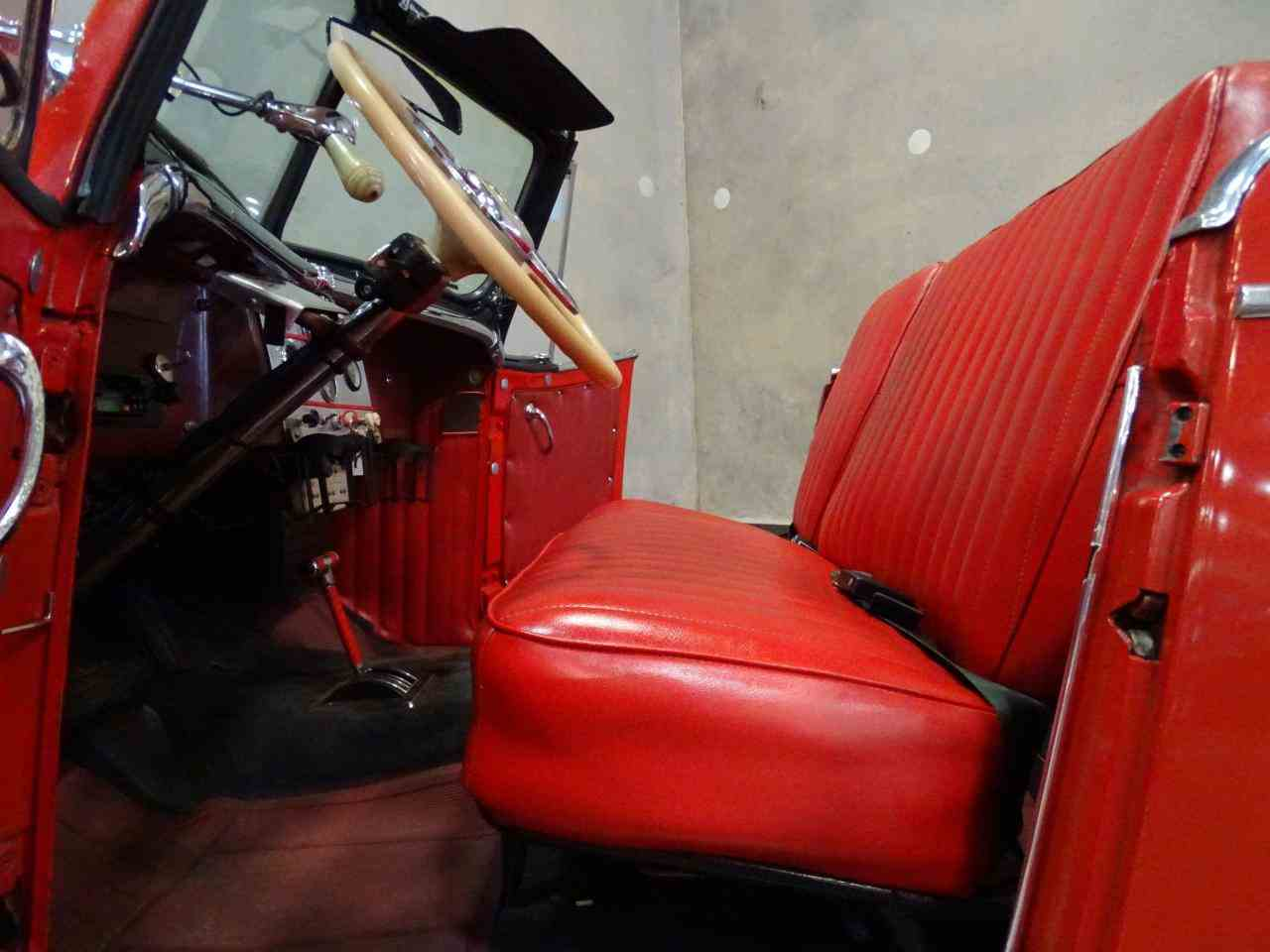 Large Picture of Classic 1950 Willys located in Ruskin Florida - $14,995.00 - LDUL