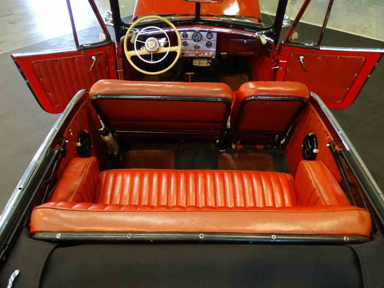 Large Picture of '50 Willys - $14,995.00 Offered by Gateway Classic Cars - Tampa - LDUL