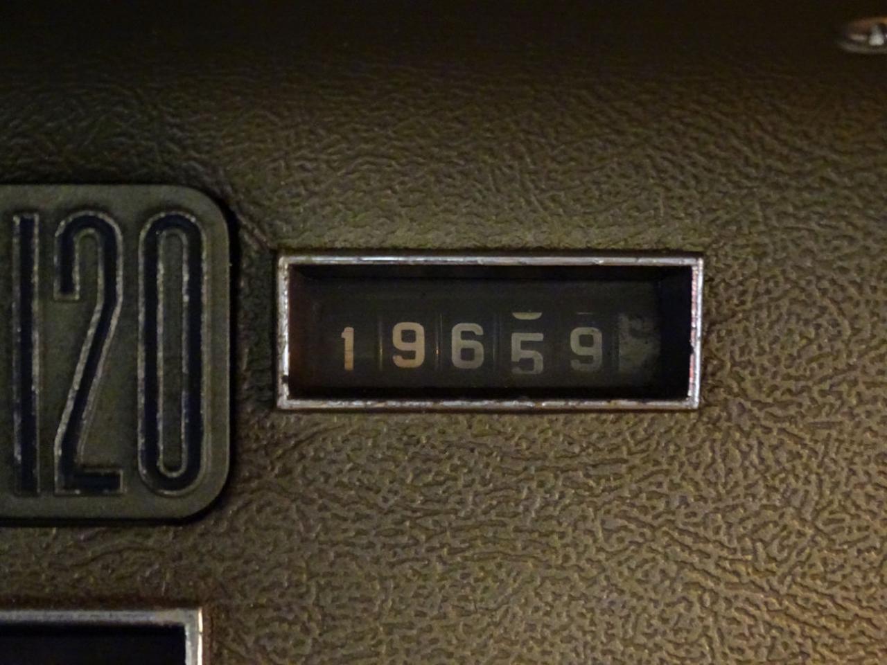 Large Picture of '66 Thunderbird - LDUM