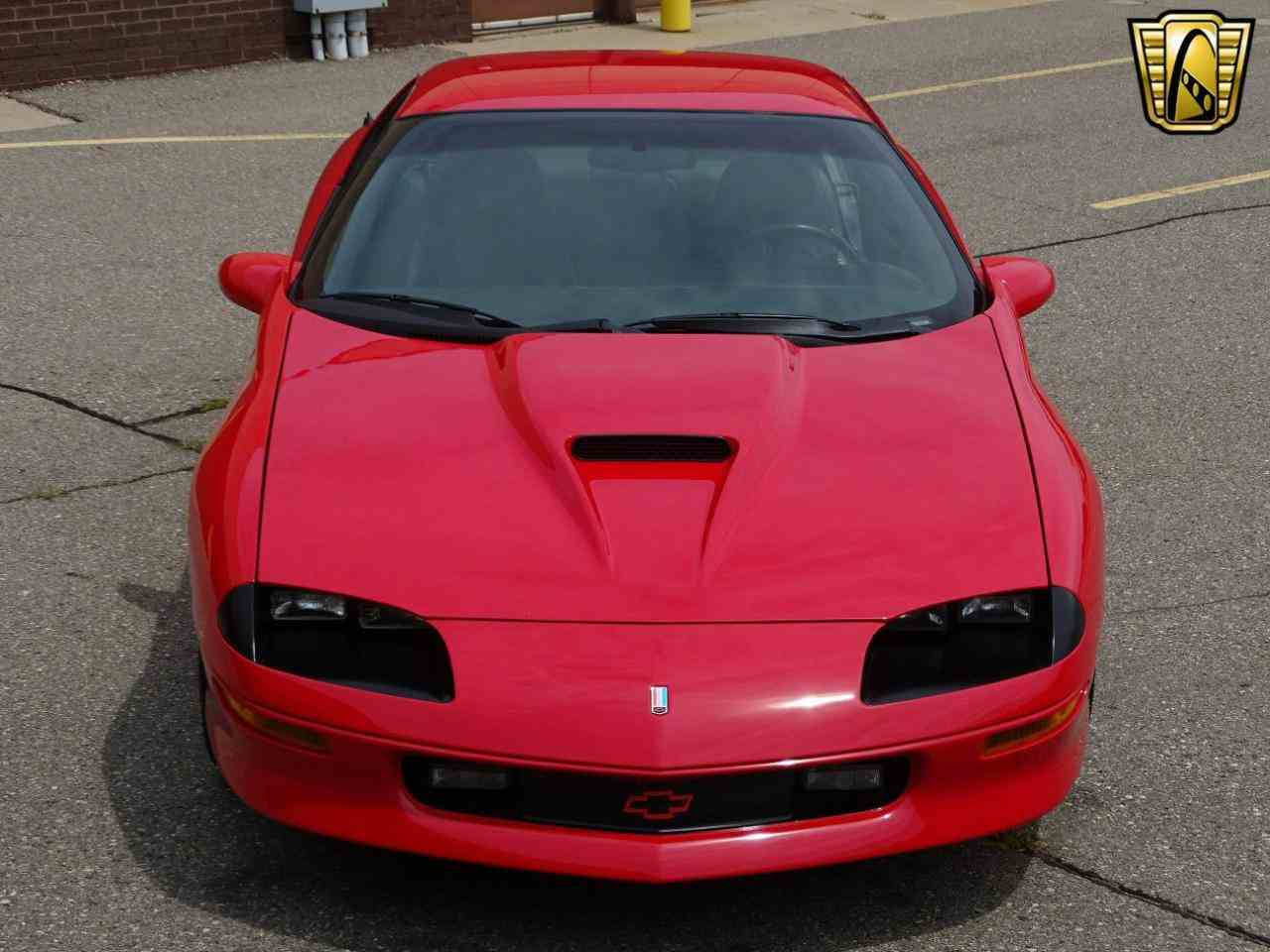 Large Picture of '96 Camaro - LDUP