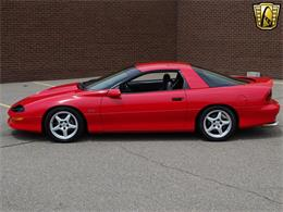Picture of 1996 Camaro located in Michigan - $13,595.00 Offered by Gateway Classic Cars - Detroit - LDUP