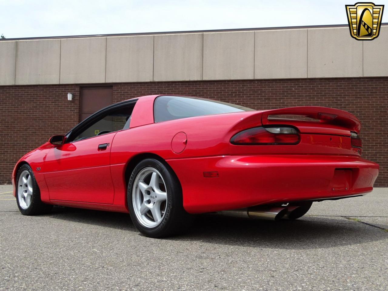 Large Picture of 1996 Camaro - $13,595.00 - LDUP
