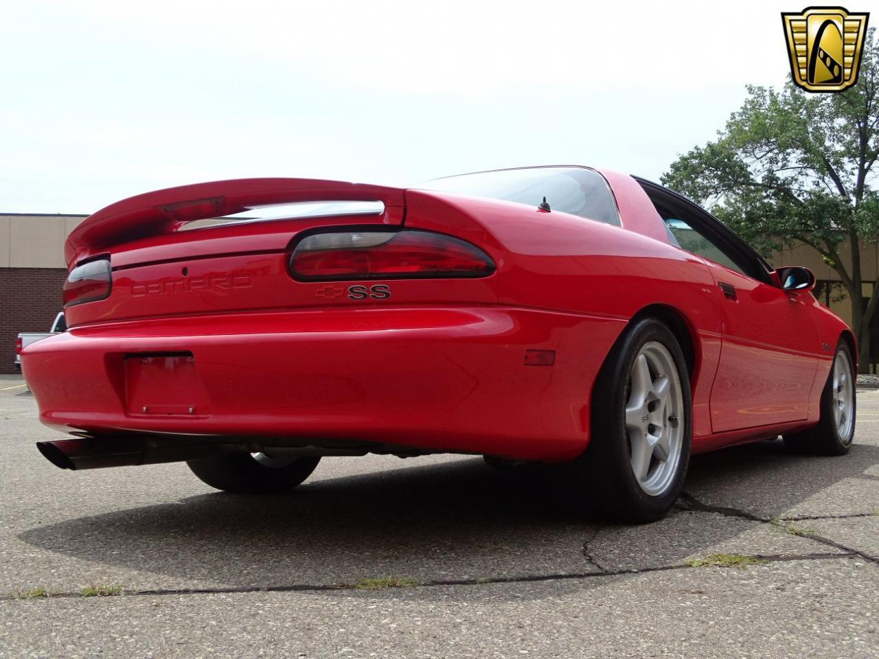 Large Picture of '96 Camaro located in Michigan - $13,595.00 - LDUP