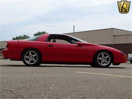 Picture of 1996 Camaro - $13,595.00 Offered by Gateway Classic Cars - Detroit - LDUP