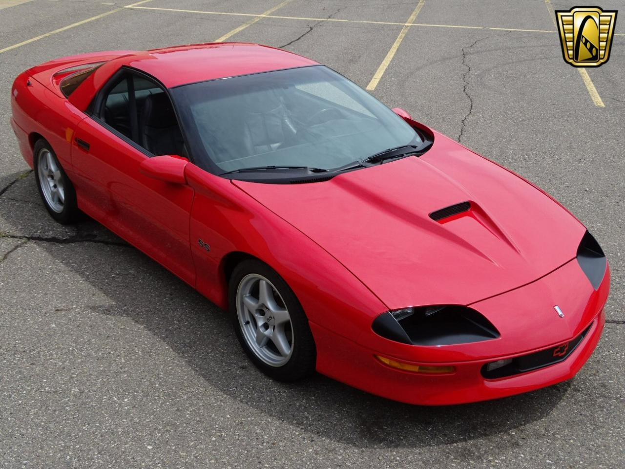 Large Picture of '96 Camaro located in Dearborn Michigan Offered by Gateway Classic Cars - Detroit - LDUP