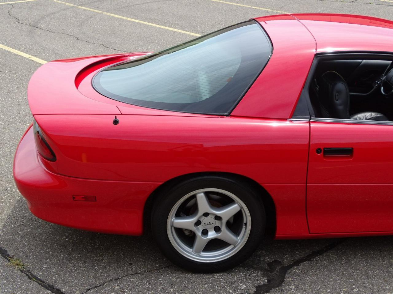 Large Picture of 1996 Chevrolet Camaro - $13,595.00 Offered by Gateway Classic Cars - Detroit - LDUP