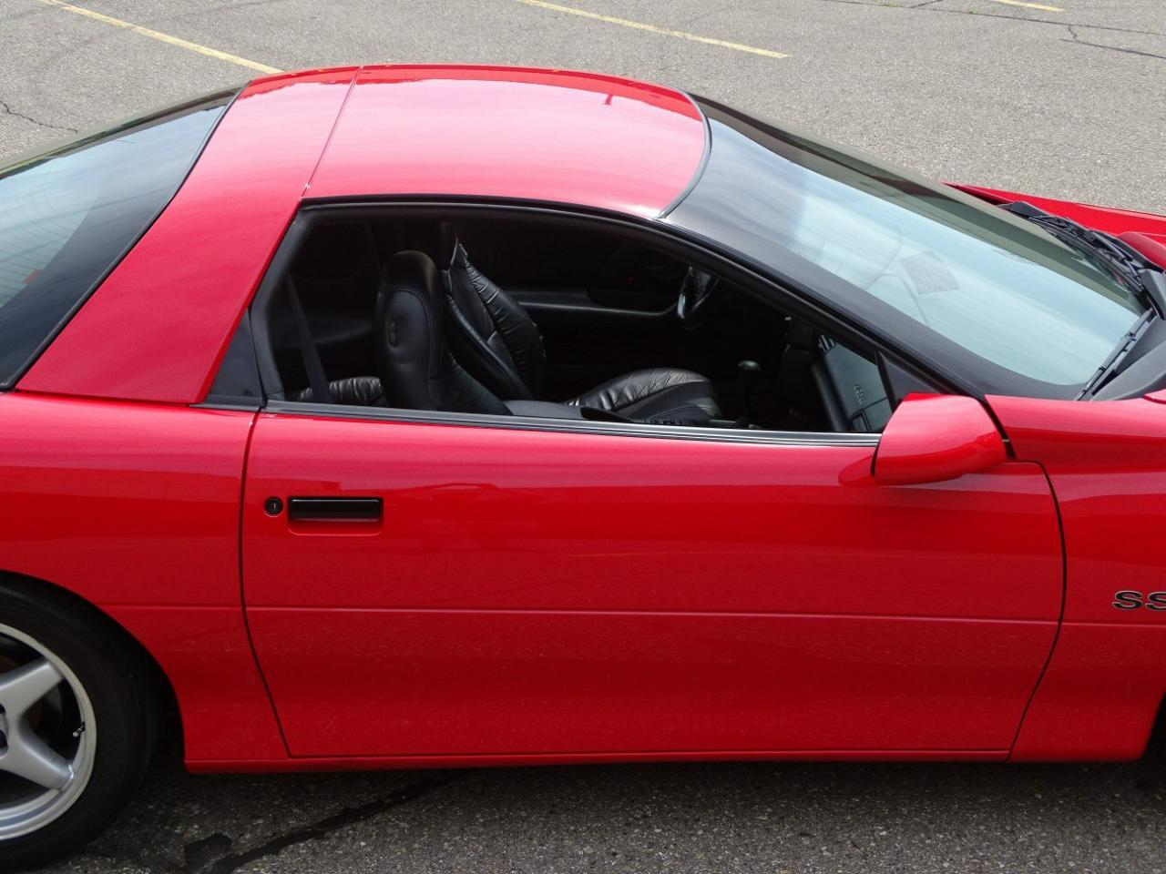 Large Picture of '96 Chevrolet Camaro located in Dearborn Michigan - $13,595.00 Offered by Gateway Classic Cars - Detroit - LDUP