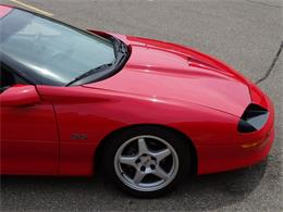 Picture of 1996 Camaro located in Michigan Offered by Gateway Classic Cars - Detroit - LDUP