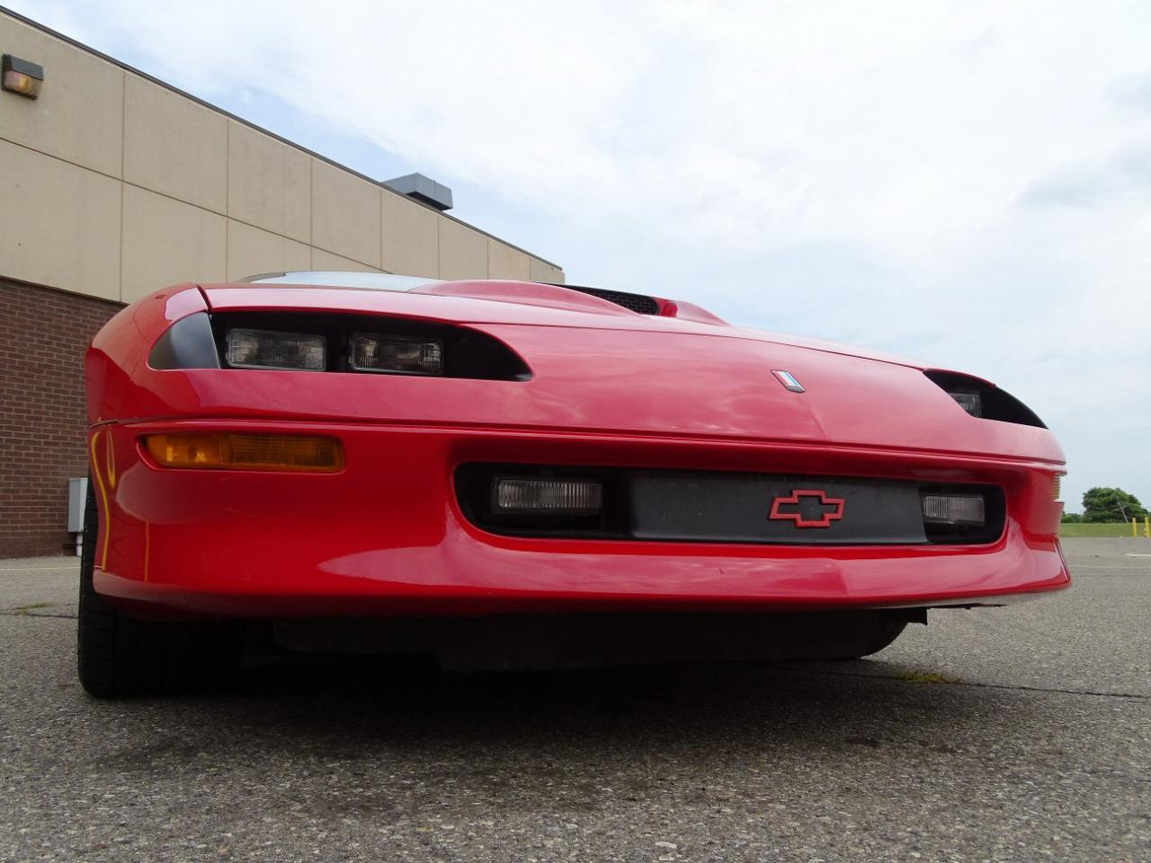 Large Picture of 1996 Camaro located in Dearborn Michigan - $13,595.00 Offered by Gateway Classic Cars - Detroit - LDUP