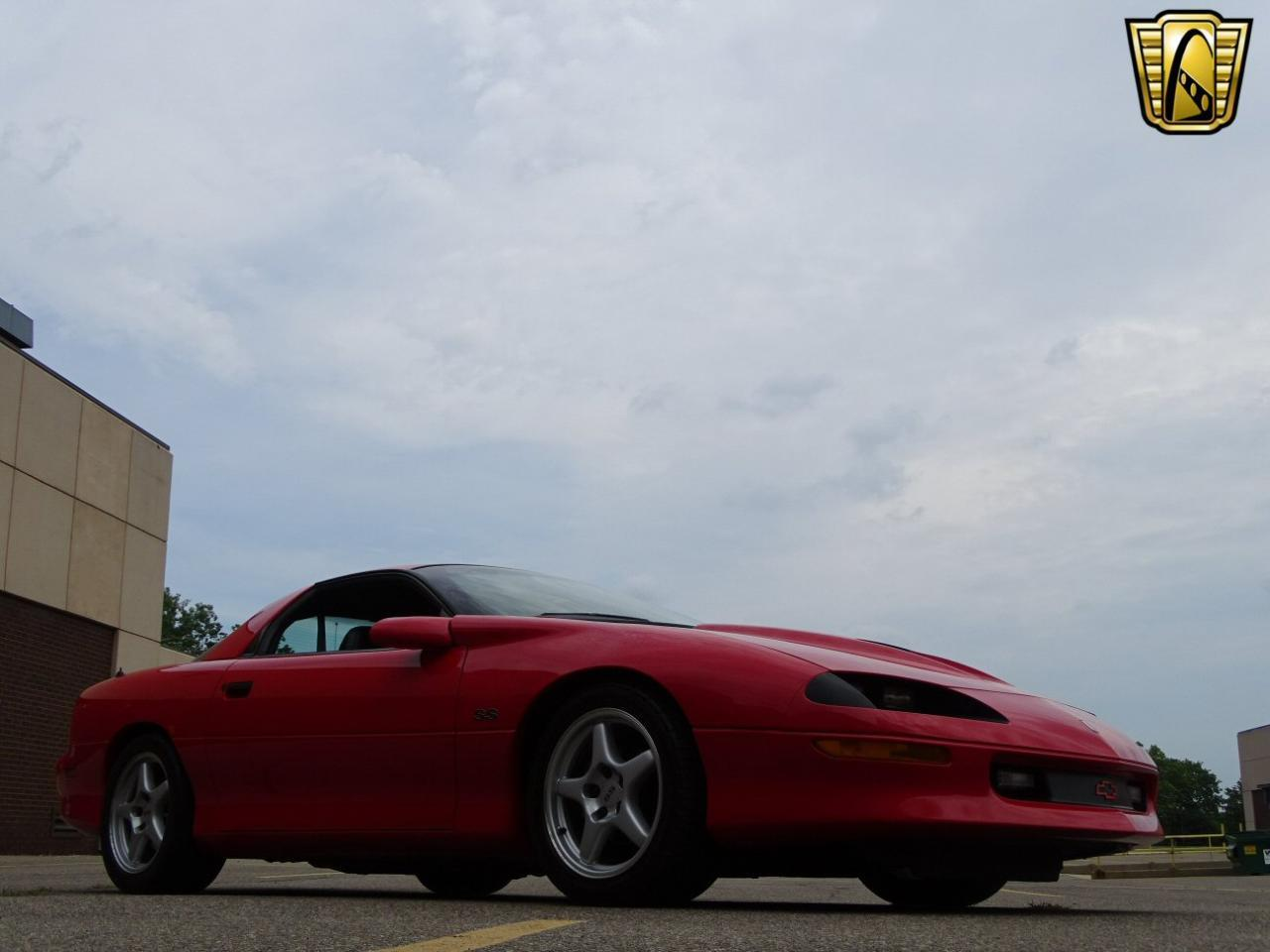 Large Picture of '96 Camaro located in Dearborn Michigan - $13,595.00 Offered by Gateway Classic Cars - Detroit - LDUP