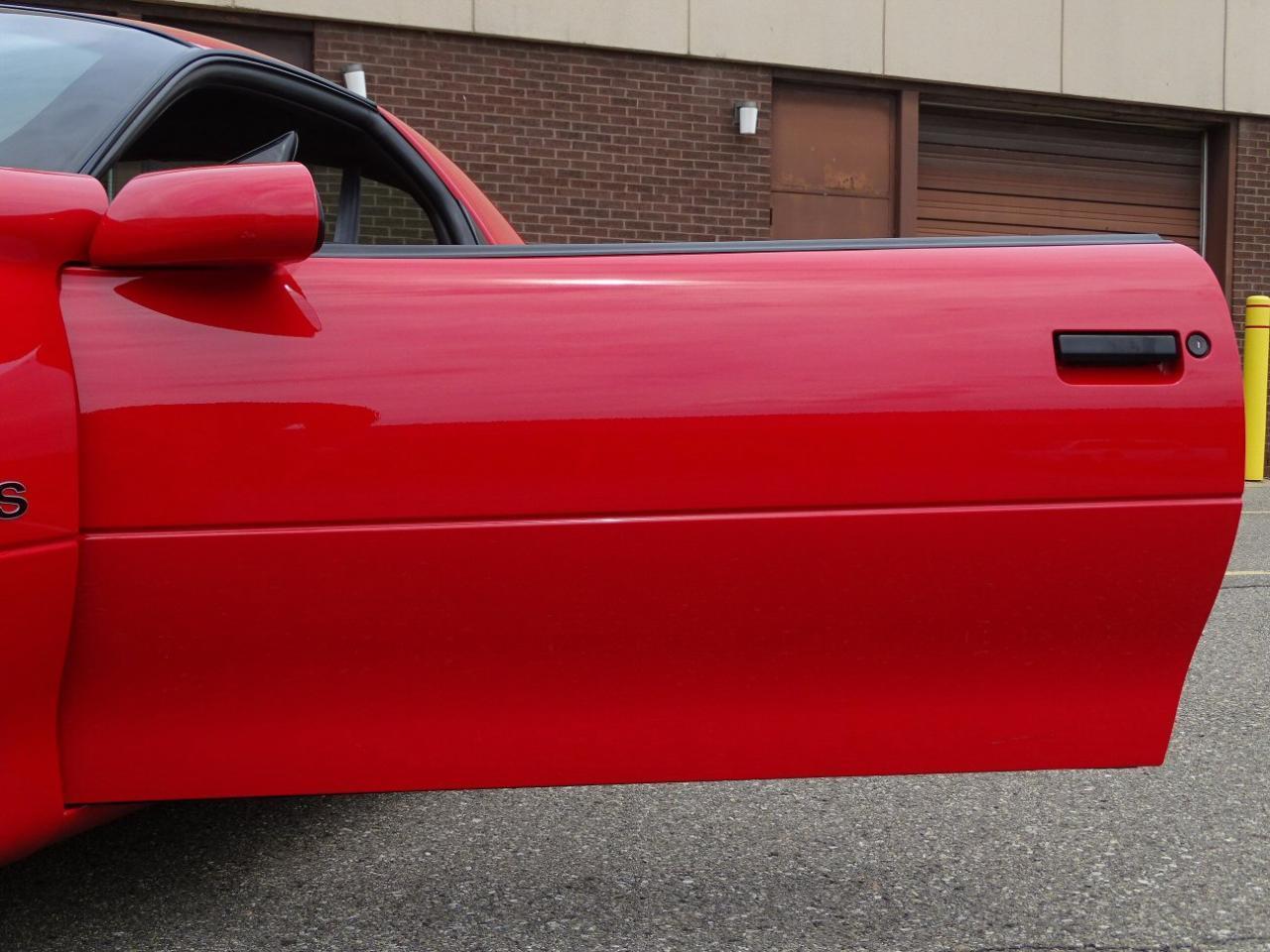 Large Picture of '96 Camaro - LDUP