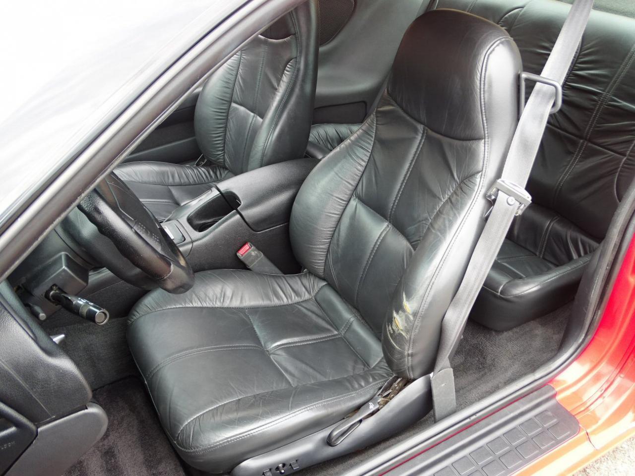Large Picture of '96 Chevrolet Camaro - $13,595.00 - LDUP