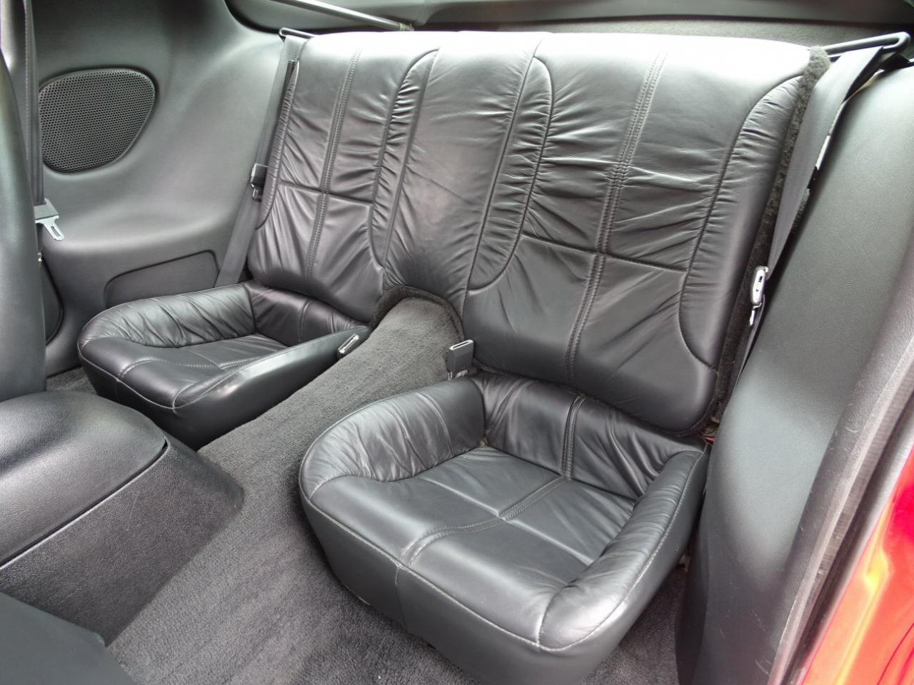 Large Picture of '96 Chevrolet Camaro located in Michigan Offered by Gateway Classic Cars - Detroit - LDUP