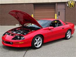Picture of '96 Chevrolet Camaro located in Michigan - $13,595.00 Offered by Gateway Classic Cars - Detroit - LDUP