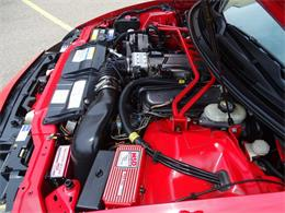 Picture of 1996 Chevrolet Camaro Offered by Gateway Classic Cars - Detroit - LDUP