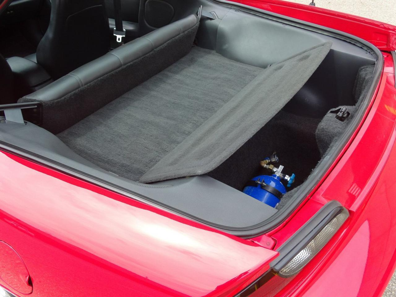 Large Picture of 1996 Chevrolet Camaro located in Dearborn Michigan - $13,595.00 - LDUP