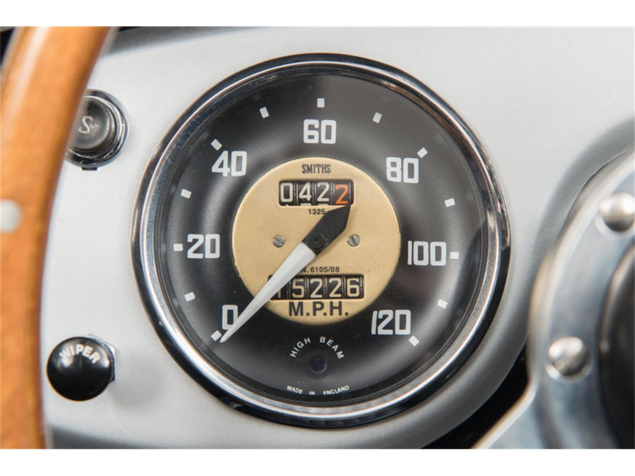 Large Picture of '56 100M - L8HH