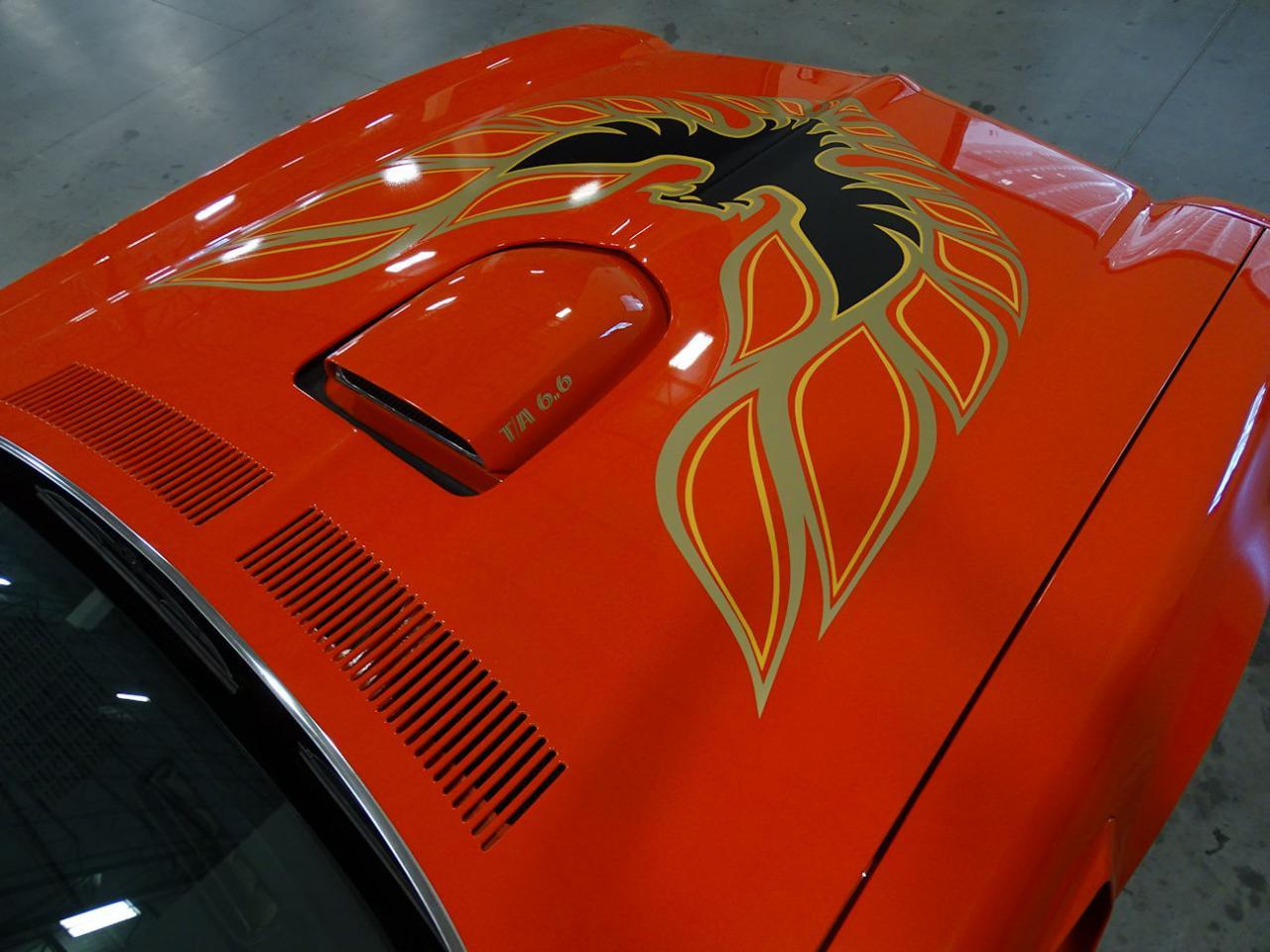 Large Picture of '76 Firebird Trans Am - LDUV