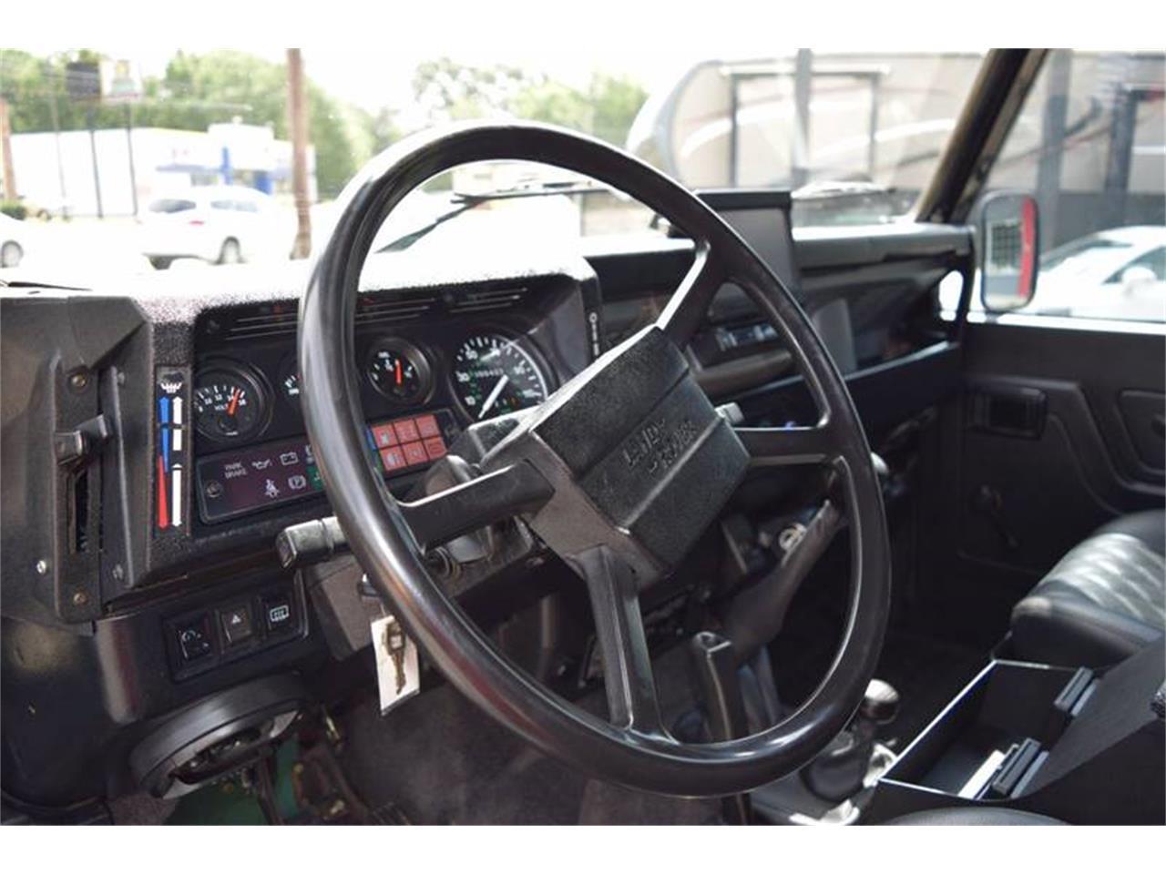 Large Picture of '85 Defender - LDUW