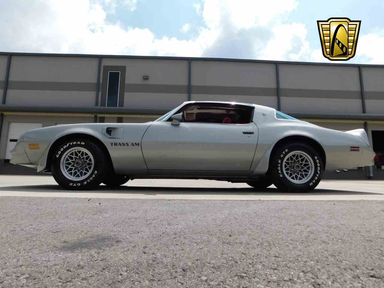 Large Picture of '78 Firebird - LDUY