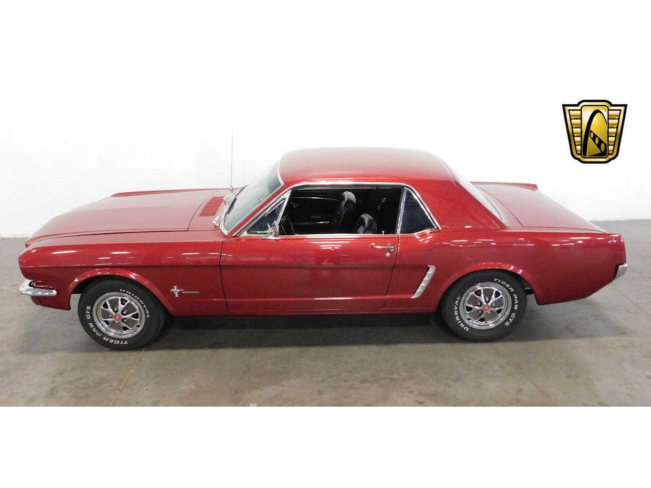 Large Picture of Classic '65 Ford Mustang located in Georgia Offered by Gateway Classic Cars - Atlanta - LDV0