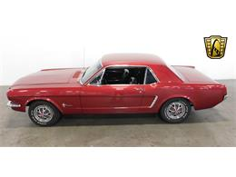 Picture of 1965 Ford Mustang located in Georgia - LDV0