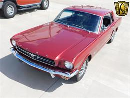 Picture of 1965 Ford Mustang located in Georgia - $14,595.00 - LDV0